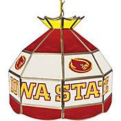 Trademark Games Iowa State Cyclones 16'' Tiffany Lamp