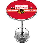 Trademark Games Chicago Blackhawks Pub Table