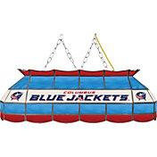 Trademark Games Columbus Blue Jackets 40'' Tiffany Lamp