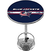Trademark Games Columbus Blue Jackets Pub Table