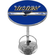 Trademark Games St. Louis Blues Pub Table