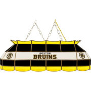 Trademark Games Boston Bruins 40'' Tiffany Lamp
