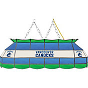 Trademark Games Vancouver Canucks 40'' Tiffany Lamp