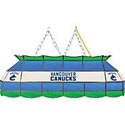 Trademark Games Vancouver Canucks 40'' Tiffany Lamp