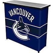 Trademark Games Vancouver Canucks Portable Bar