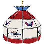 Trademark Games Washington Capitals 16'' Tiffany Lamp