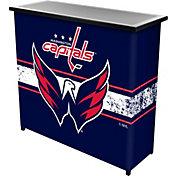 Trademark Games Washington Capitals Portable Bar
