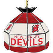 Trademark Games New Jersey Devils 16'' Tiffany Lamp