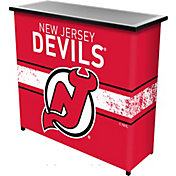 Trademark Games New Jersey Devils Portable Bar