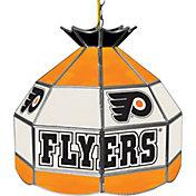 Trademark Games Philadelphia Flyers 16'' Tiffany Lamp