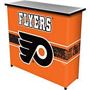 Trademark Games Philadelphia Flyers Portable Bar