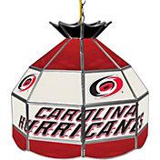 Trademark Games Carolina Hurricanes 16'' Tiffany Lamp
