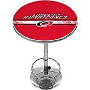 Trademark Games Carolina Hurricanes Pub Table