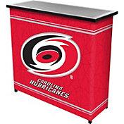 Trademark Games Carolina Hurricanes Portable Bar