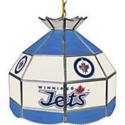 Trademark Games Winnipeg Jets 16'' Tiffany Lamp