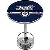 Trademark Games Winnipeg Jets Pub Table