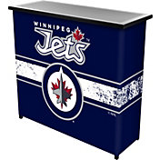 Trademark Games Winnipeg Jets Portable Bar