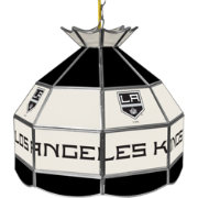 Trademark Games Los Angeles Kings 16'' Tiffany Lamp