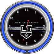 Trademark Games Los Angeles Kings 14'' Neon Clock