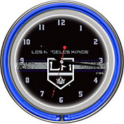 Trademark Games Los Angeles Kings 14'' Neon Clock