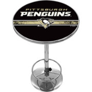 Trademark Games Pittsburgh Penguins Pub Table