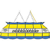 Trademark Games Nashville Predators 40'' Tiffany Lamp
