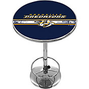 Trademark Games Nashville Predators Pub Table