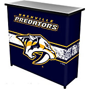 Trademark Games Nashville Predators Portable Bar