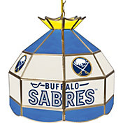 Trademark Games Buffalo Sabres 16'' Tiffany Lamp