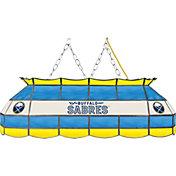 Trademark Games Buffalo Sabres 40'' Tiffany Lamp