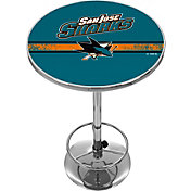 Trademark Games San Jose Sharks Pub Table