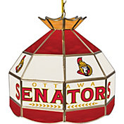 Trademark Games Ottawa Senators 16'' Tiffany Lamp
