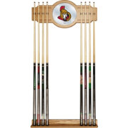 Trademark Games Ottawa Senators Cue Rack