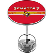 Trademark Games Ottawa Senators Pub Table