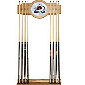 Trademark Games Colorado Avalanche Cue Rack