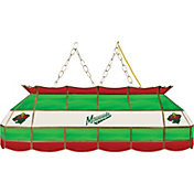 Trademark Games Minnesota Wild 40'' Tiffany Lamp