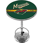 Trademark Games Minnesota Wild Pub Table