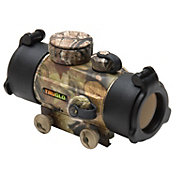 TRUGLO 30mm Red Dot Sight - Realtree Camo