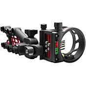 TRUGLO Carbon Hybrid 5-Pin Bow Sight – .019 RH/LH