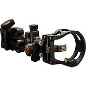 Apex Gear Attitude Micro-Adjustable 5-Pin Bow Sight with Detachable Bracket