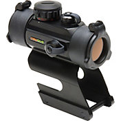 TRUGLO 30MM Integrated Remington Mount Red Dot Sight - Black