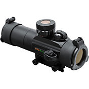TRUGLO Tactical 30MM Dual Color Red Dot Sight