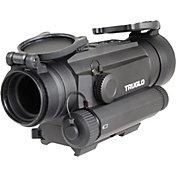 TRUGLO Tru-Tec 30MM Red Dot Sight – Green Laser