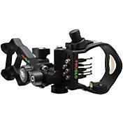 TRUGLO Rival Hunter 5-Pin Bow Sight – .019 RH/LH