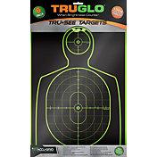 TRUGLO Tru-See Splatter Handgun Target – 6 Pack