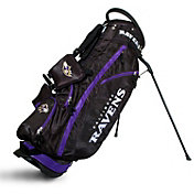Team Golf Baltimore Ravens Fairway Stand Bag