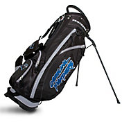 Team Golf Carolina Panthers Fairway Stand Bag