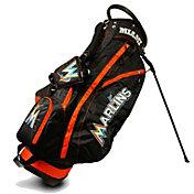 Team Golf Miami Marlins Stand Bag