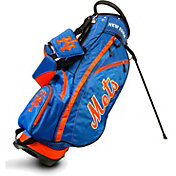 Team Golf New York Mets Stand Bag