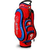 Team Golf Philadelphia Phillies Cart Bag